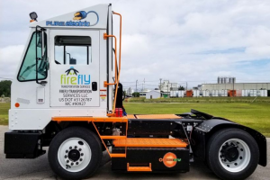 Firefly Deploys Orange EV in Michigan
